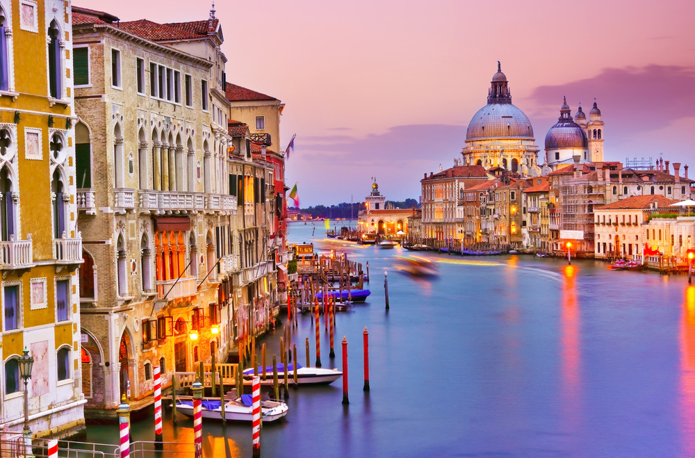 La Bella Città: 5 Attractions You Must See in Venice ...