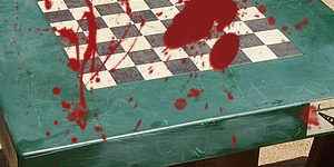Chess Kills! Unbelievable Causes of Death While Playing Chess