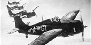 The Most Successful Fighter Planes of WWII