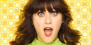 Don't Call It Adorkable: the 5 Best Moments in New Girl Season 1