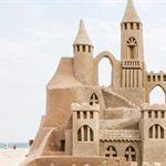 5 Mind-Blowing Sandcastles