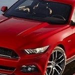 5 Ways the New Ford Mustang Means Big Business Worldwide
