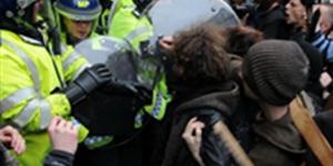 America's Top 5 Most Terrible Riots