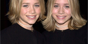 Top 5 Celebrities Who Have Twins