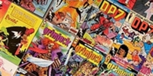 Top 5 Comics Worth the Most Money