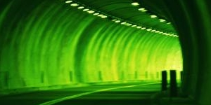 Top 5 Longest Tunnels in the U.S.