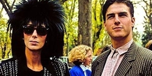 Top 5 Best Celebrity Couples of the '80s