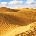 Top 5 Most Extreme Desert Environments