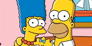 Yellow Fever: the Best Simpsons Guest Stars Ever