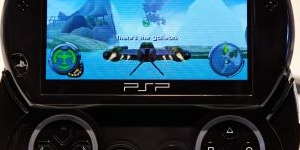 Top 5 Selling PSP Games in 2012