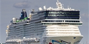 Top 5 Most Expensive Cruise Ships