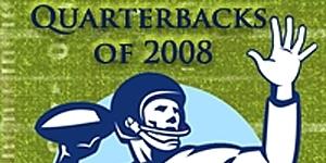 Top 5 Quarterbacks of 2008