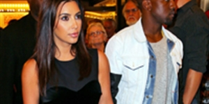 Lil' K: Top 5 Reasons It'll Be Great Being Kim Kardashian's Baby