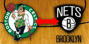 Top 5 Pieces in the Boston/Brooklyn Trade