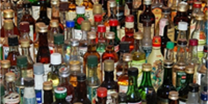 Beloved Booze: the Top 5 Best-Selling Liquors in the World