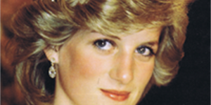 Top 5 Things You Didn't Know About Princess Diana