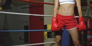 The 5 Best Female Boxers of All Time