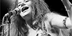 5 Things You Never Knew About Janis Joplin