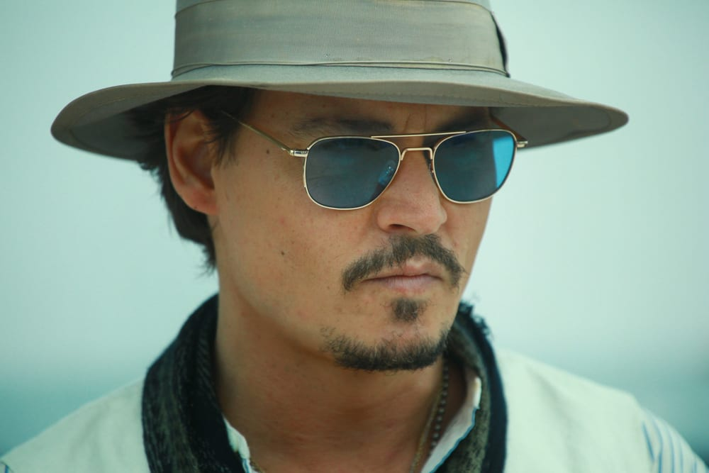 Top 5 Best Johnny Depp Movies