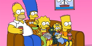 Top 5 Best Simpsons Episodes