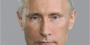 The Top 5 Most Outrageous Acts of Vladimir Putin