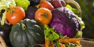 Top 5 Reasons to Eat Organic Foods