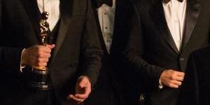Top 5 Best Dressed Men in Hollywood