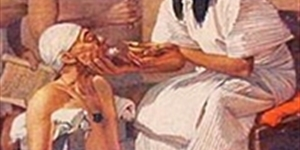 5 Terrifying Ancient Medical Practices