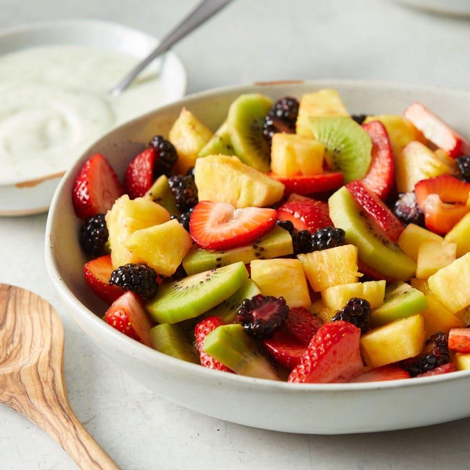 healthy yoga diet salad
