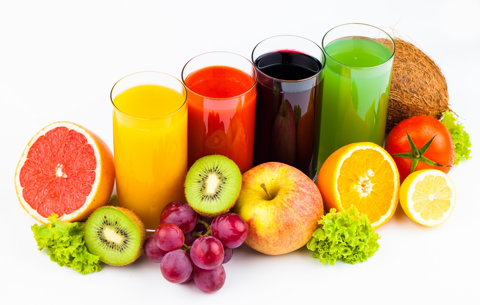 healthy yoga diet fresh raw juice