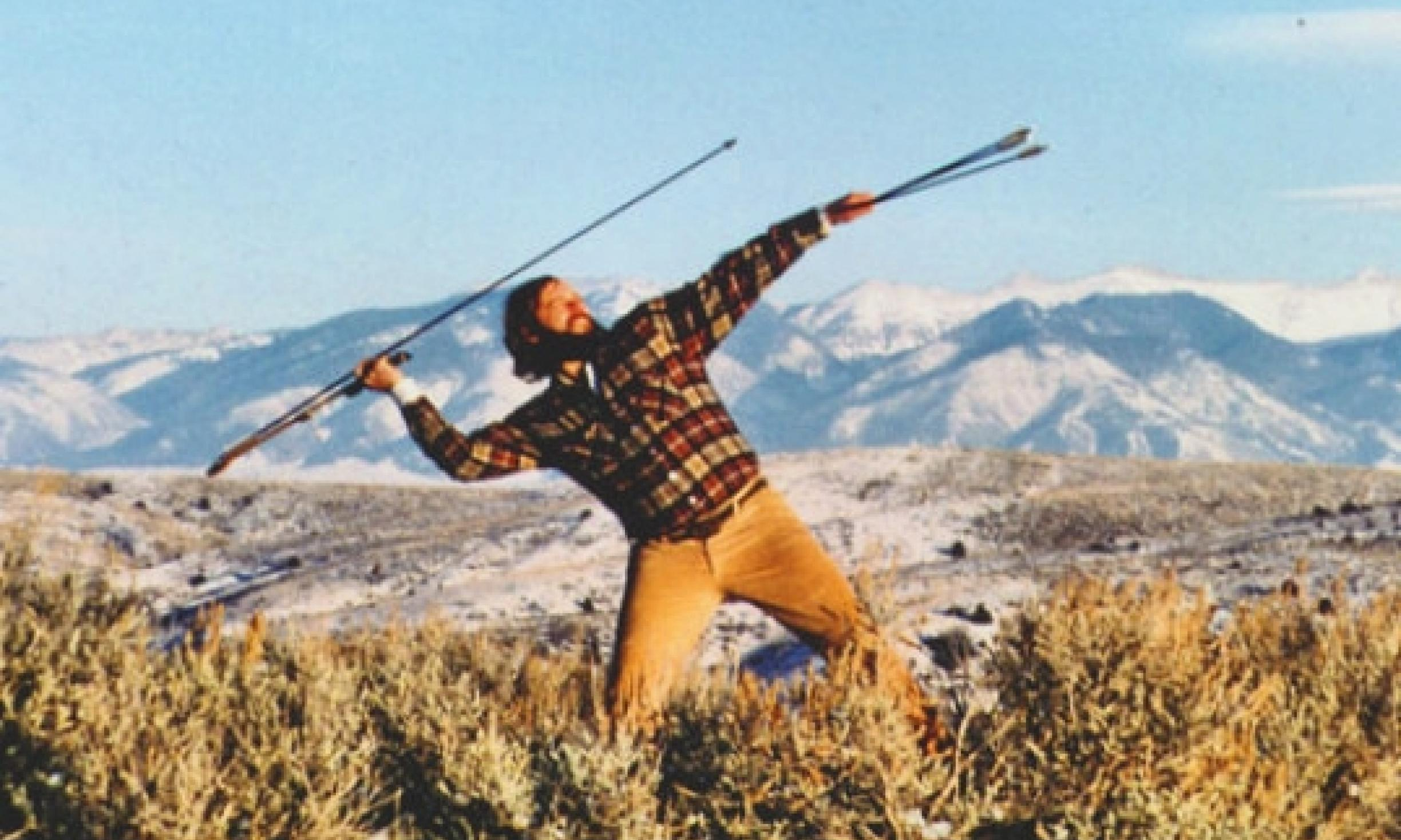 atlatl historical weapons