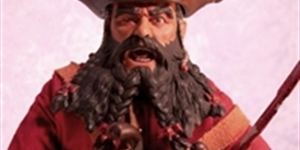Avast Maties! These Here Be the Bloodthirstiest Pirates Ever to Sail the Seven Seas