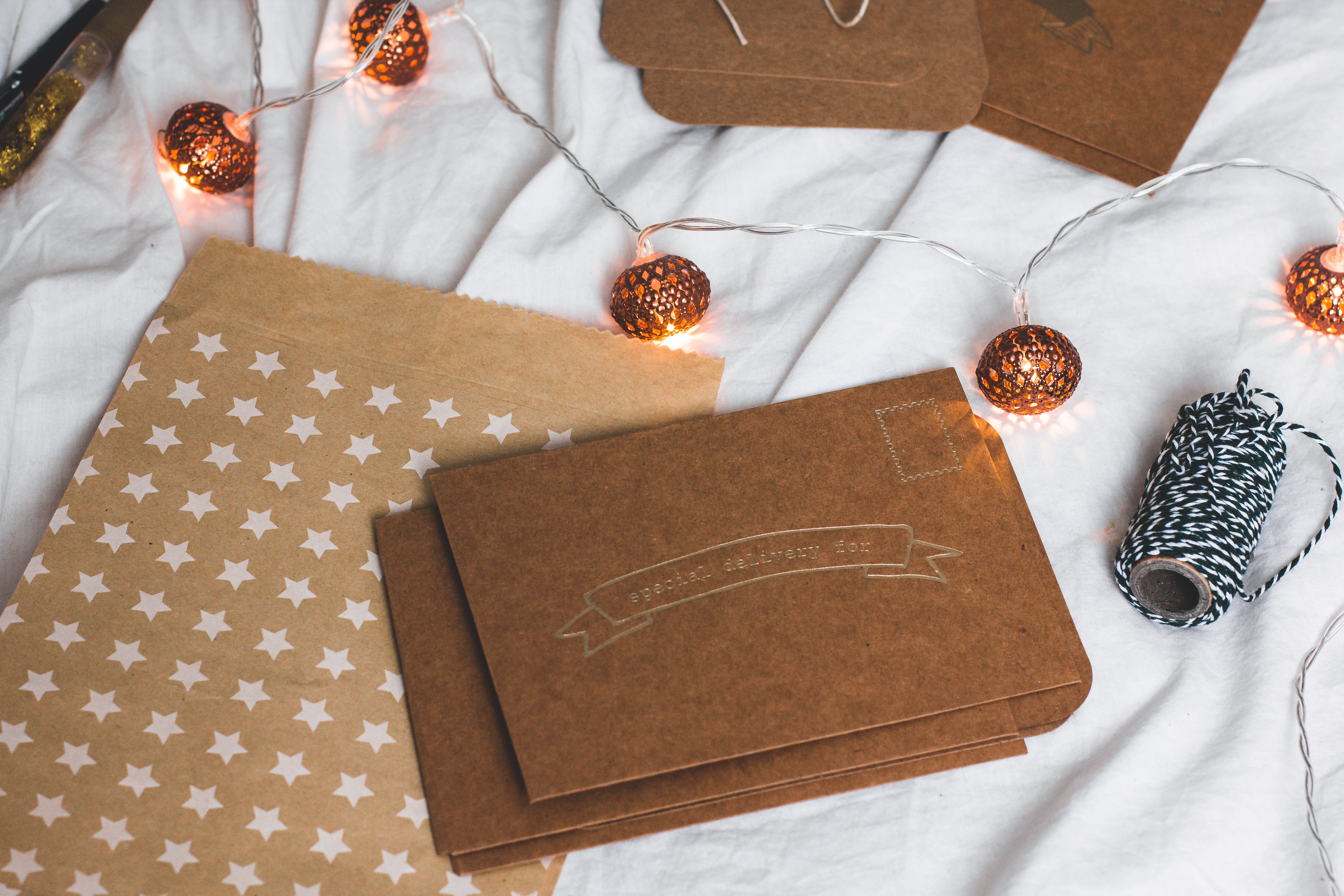 stay away from these bad presents: self made coupons