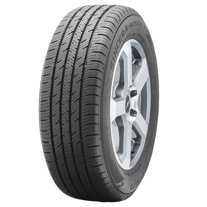 best all-season tires falken