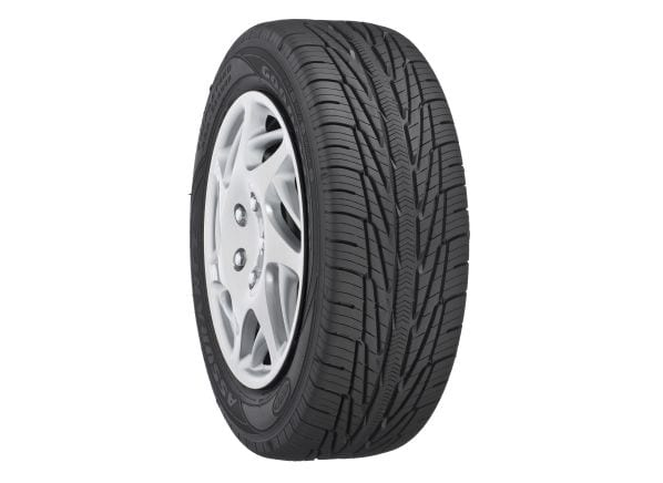 best all-season tires goodyear