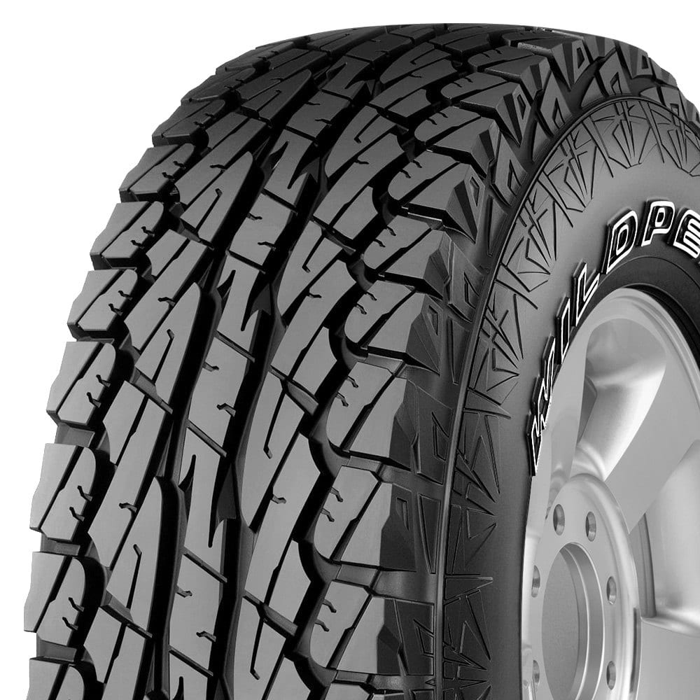 best all-terrain tires falken wildpeak