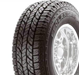 best all terrain tires yokohoma geolander