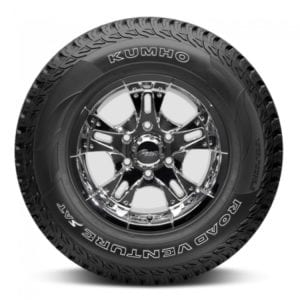 best all terrain tires kumho