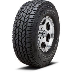 best all terrain tires cooper