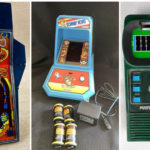 Best Handheld Video Games – Pre 90s