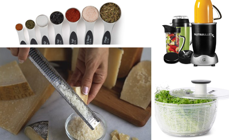 These Are the 10 Best Gadgets Worth Having in a Small Kitchen