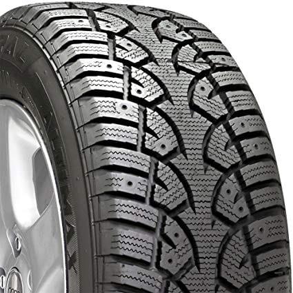 best snow tires: altimax arctic