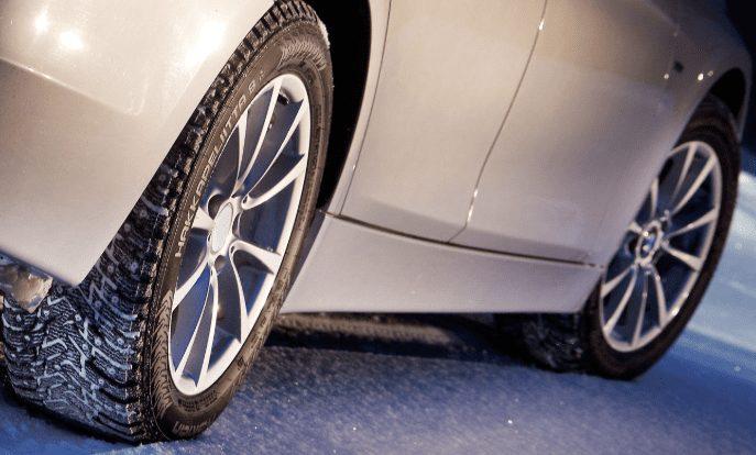 Best winter tires - Nokian