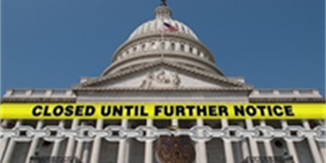 "5 Things That Suck About a Government ""Shutdown"""