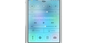 iOS 7: 5 Awesome Features that Will Help You Get Past the Strange Design