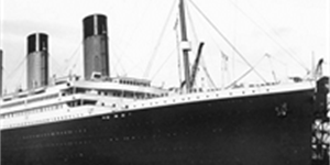 Top 5 Amazing Facts About the Titanic