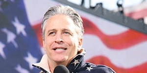 "The 5 Best Jon Stewart ""Daily Show"" Interviews"