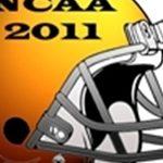 Top 5 College Football Teams of 2011