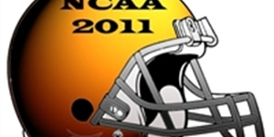 Top 5 College Football Teams of 2011