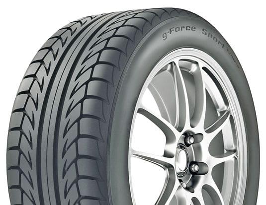 Car tires 1